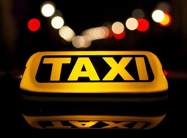 Бюджет Ярославской области пополнят за счет таксистов
