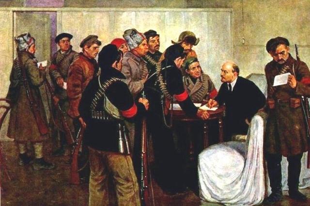 1917 год: «Большевики — лучшее, что тогда могло произойти с Россией»
