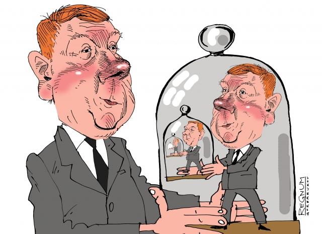 Чубайс нагнетает? — грозит ли России энергетический кризис