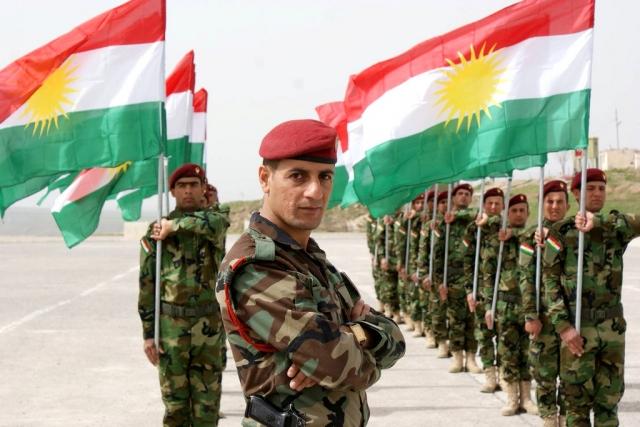 Багдасаров: армянское руководство не должно игнорировать курдский вопрос