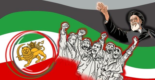 «Ни Запад, ни Восток!»: Исламская революция в Иране