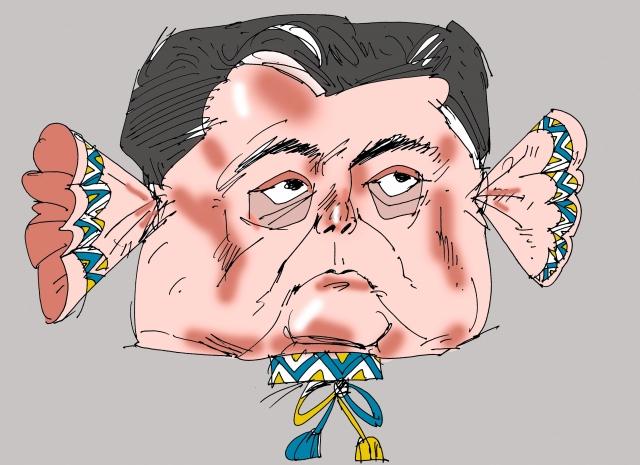 Офшорный скандал: на Украине призвали разделаться с Порошенко