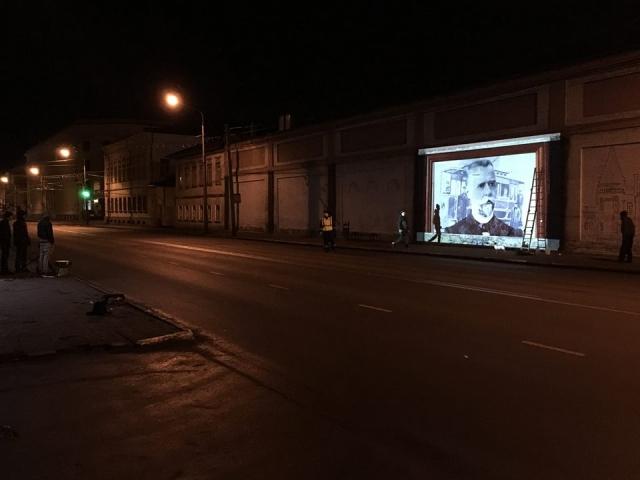 В Ярославле на центральном проспекте появятся портреты купцов-меценатов