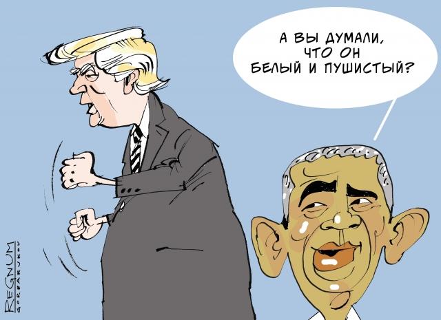 Демократизация «тоталитарного» российского газа: выгодный бизнес США