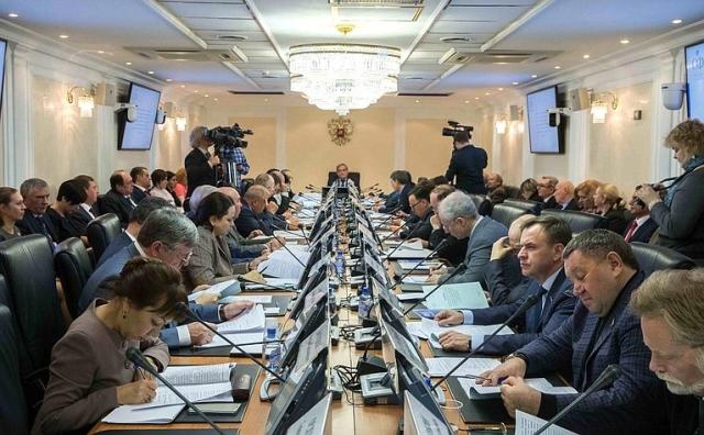 Порты русской Арктики предлагают освободить от пошлин