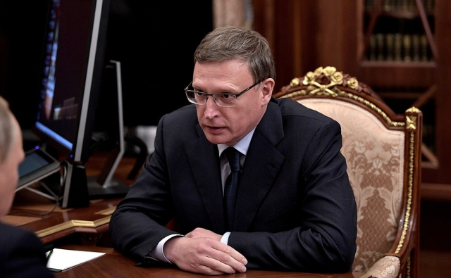 Омские предприниматели хотят, «чтобы администрация худела вместе с ними»