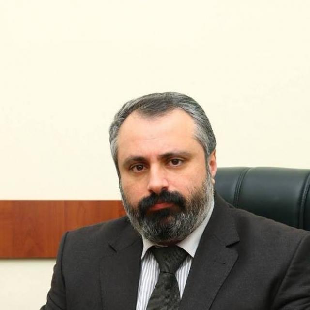 Степанакерт: Поэтапное урегулирование – это поэтапная оккупация Карабаха
