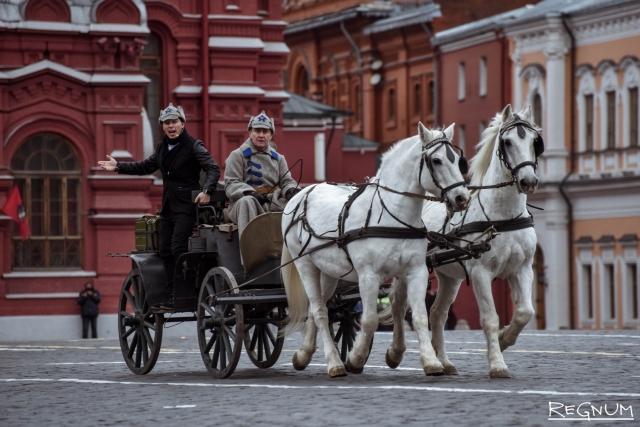 Россию заболтали: Итоги недели