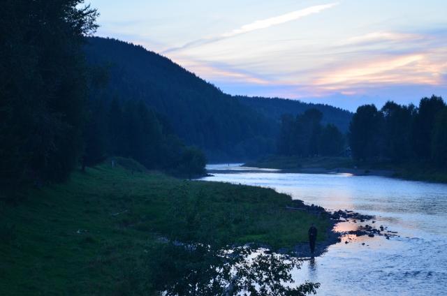 Превышение меди в 166000 раз: на Урале провели экспертизу воды реки Ивдель