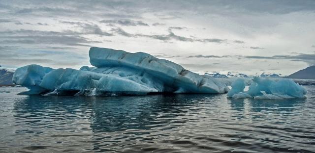Закон об Арктике: вместо «Арктического кодекса» – ставка на опорные зоны