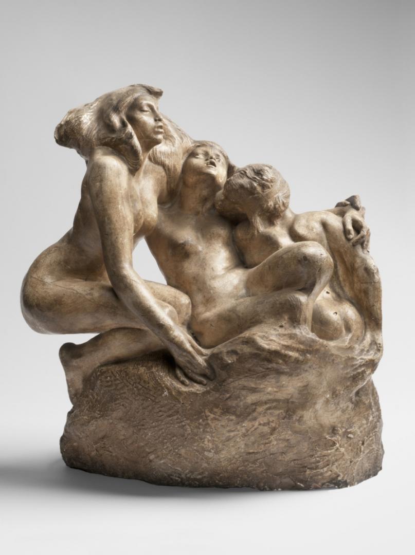 самодельный огюст роден скульптуры фото выполняется цельногнутой
