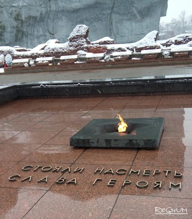 Главным союзникам России смерть не грозит