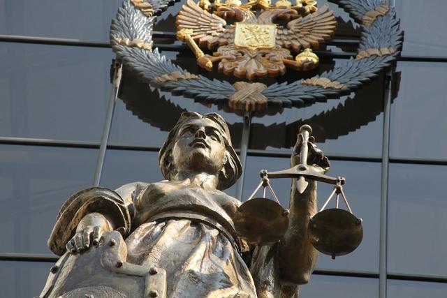 С кем вы, господа судьи Верховного суда? Ваша честь на чаше весов