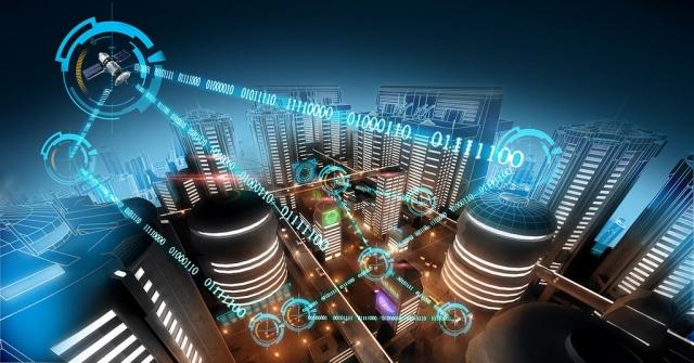 Билл Гейтс построит в США «умный город»