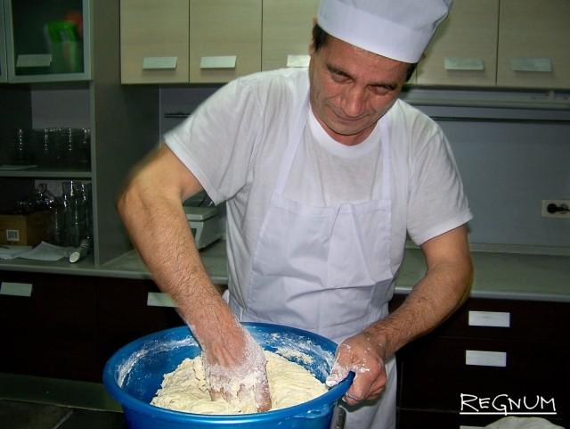 Из килограмма зерна должны получать килограмм хлеба