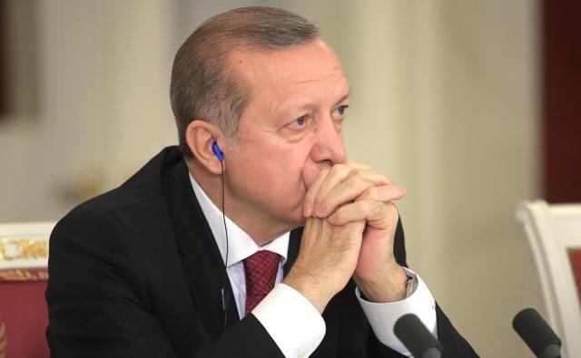 Поможет ли Путин Эрдогану распутать «курдский узел»