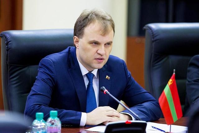 Молдавский реванш: беглый экс-президент Шевчук готовит «революцию» в ПМР