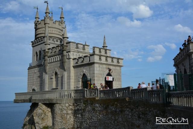 Санатории Крыма: власти готовят приватизацию, а инвесторы?