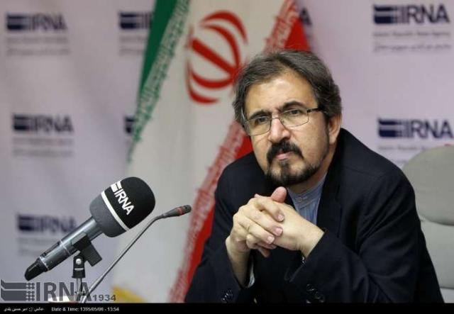 Иран советует Еревану быть внимательнее в отношениях с Израилем
