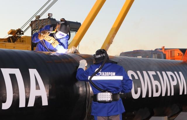 Будущее «Силы Сибири»: Почему бороться за рынок Китая станет сложнее