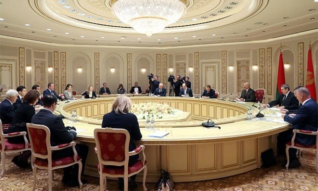 Странные итоги сотрудничества Калининградской области с Белоруссией