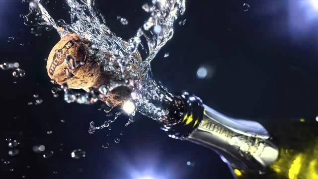 ФАС проверит сообщения о росте цен на шампанское в канун Нового года