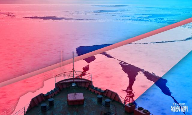 Более половины молодежи считает освоение Арктики важным: опрос