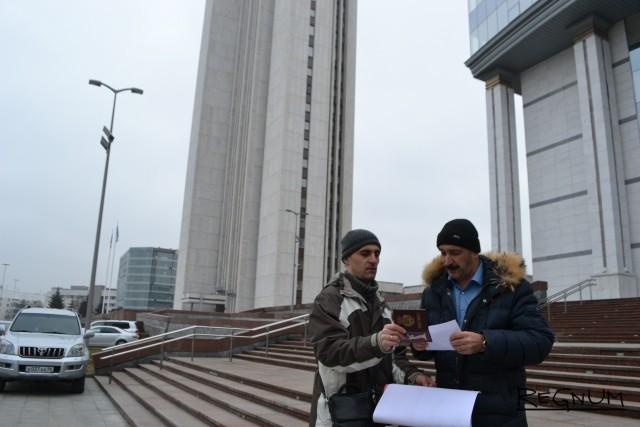 Всероссийская акция против ювенальной юстиции — полным ходом по Уралу