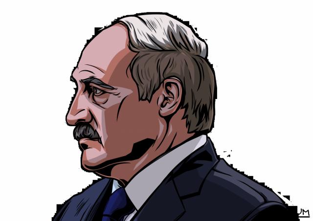 Патриоты — Лукашенко: Авторы ИА REGNUМ не заслуживают уголовного наказания