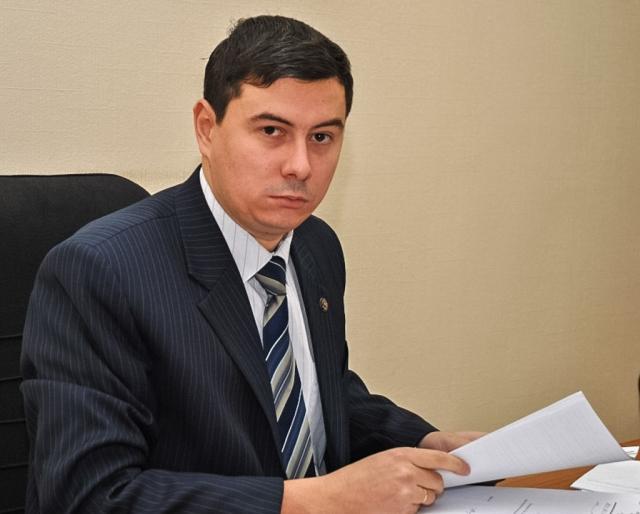 Максим Фазуллин