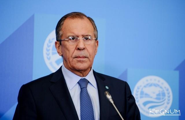 Лавров: У Москвы накопилось много вопросов к Вашингтону по ситуации в Сирии