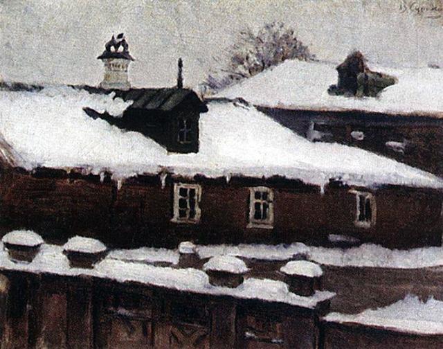 Капремонт по-калужски: текущие крыши и оголённые провода