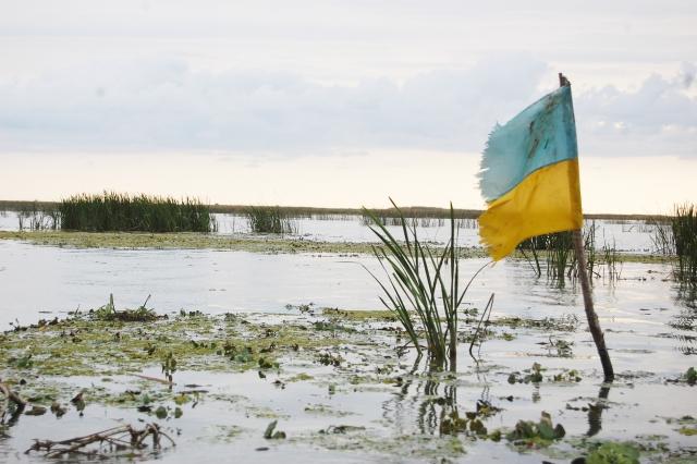 Объект «Украина»: будущее Донбасса решают без Киева