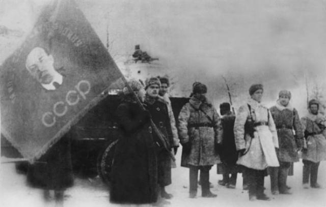 В Москве отметили годовщину первого советского фильма, получившего «Оскар»