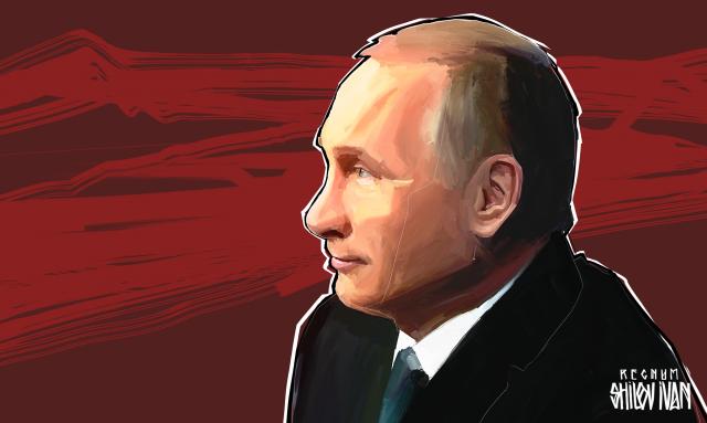 Путин: Россия поднялась на 173 позиции в рейтинге подключения потребителей