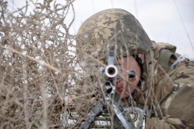 Украина приняла бюджет «полицейского государства»: рада «продалась войне»