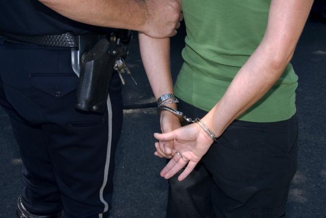 В Лондоне задержана 14-летняя девочка, подозреваемая в терроризме