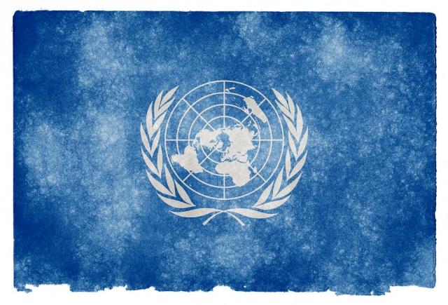 Комитет Генассамблеи ООН принял внесенную Порошенко резолюцию по Крыму