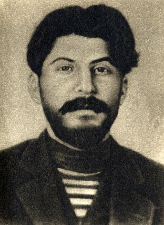 Иосиф Сталин. Народный комиссар по делам национальностей