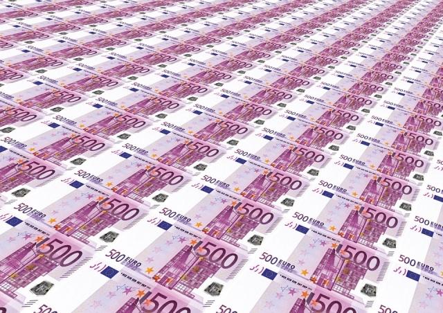 Банк HSBC заплатит Франции €300 млн по делу о финансовых махинациях