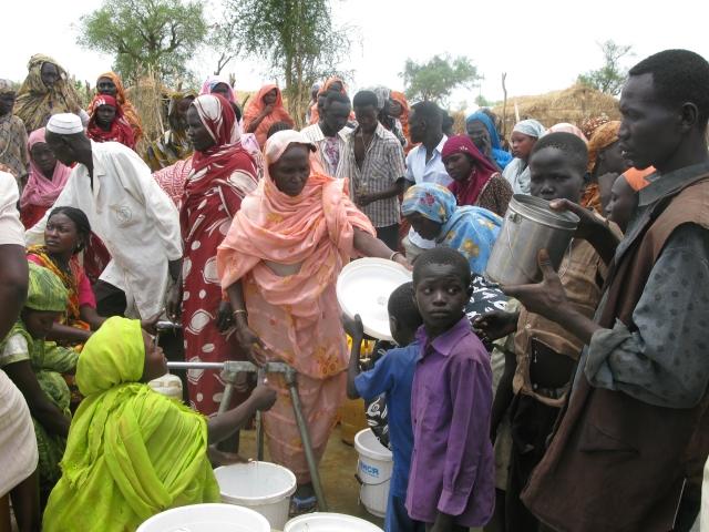 Президент Южного Судана больше не будет морить беженцев голодом