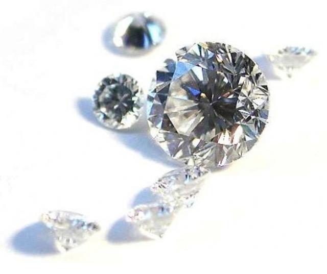 Рекордный лот. На аукционе в Женеве продали крупнейший бриллиант