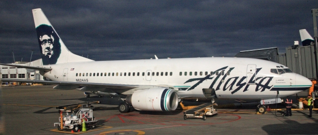 Alaska Airlines прекратила полеты на Кубу
