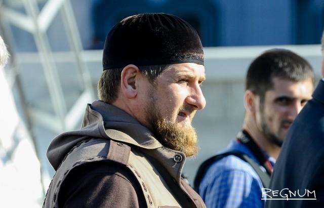 Рамзан Кадыров о туристах: Они возвращаются к нам снова и снова