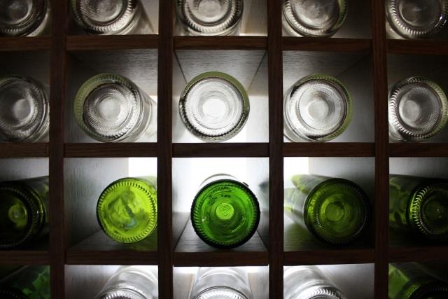 Магазины Москвы проверят на наличие контрафактного алкоголя