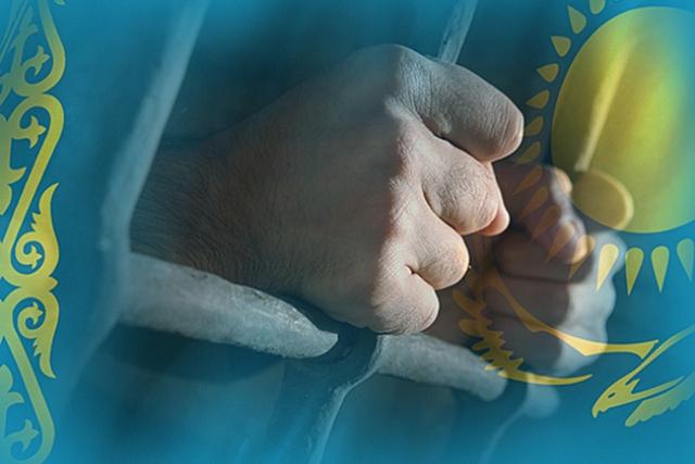 Осужденного главу Союза журналистов Казахстана могут освободить досрочно