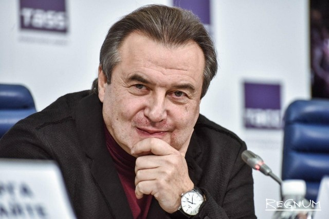 Режиссер «Матильды» считает Николая II «великим»