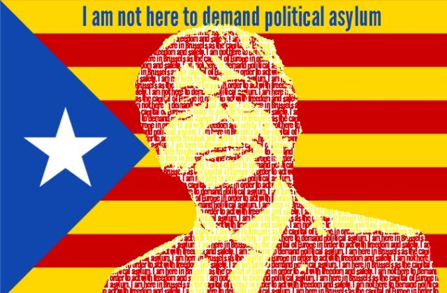 Прокурор Брюсселя потребовал выдать Пучдемона и его министров Мадриду