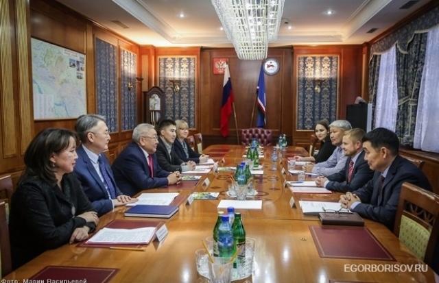 «Власти Якутии делают всё для поддержки малого бизнеса»