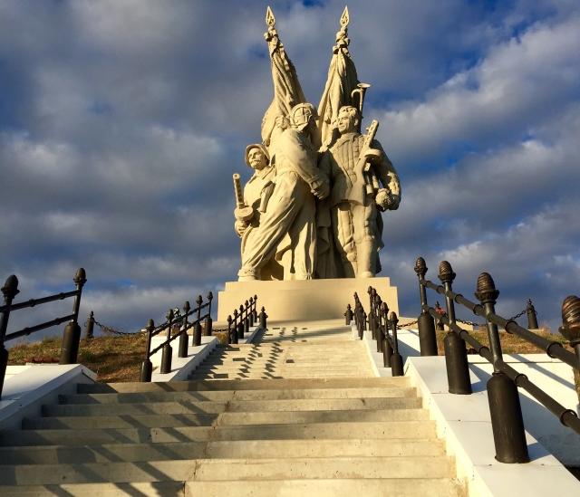 Володин примет участие в праздновании годовщины битвы под Сталинградом